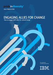 Engaging Allies for Change