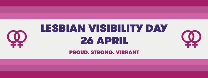 Archives des lesbian visibility week