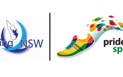 diving nsw and pis logos