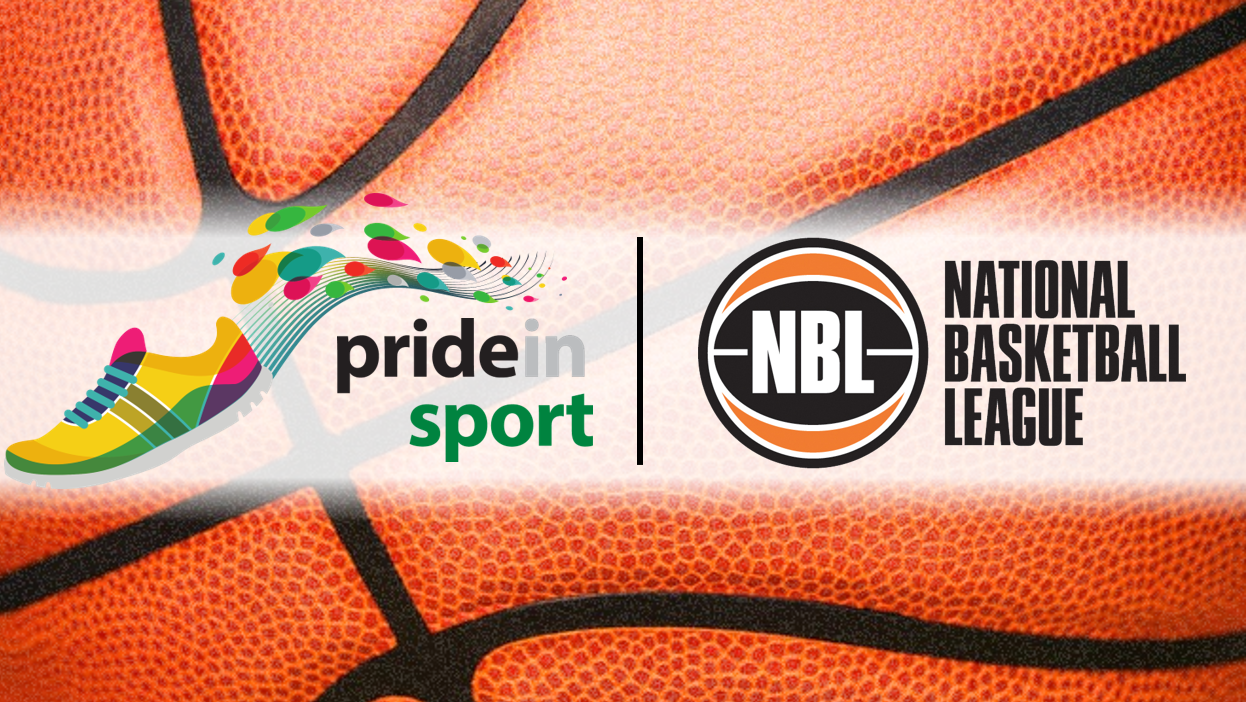 nbl and pride in sport cover